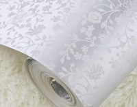 lebetter living room  bedding room  living room   garden style flower PVC   wall paper very cheap price free shipping  13014