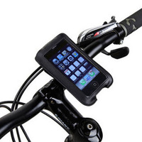 Roswheel  cycling leather phone pouch Outdoor Bicycle bag Frame Front Tube Bag for Cell Phone PVC for iphone 4G  '' 11493