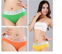 Factory Directly Women's Underwear Modal Cotton Panties For Ladies Sexy Women's Briefs 120pcs/lot