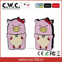 Big stock discount cute gift USB 2.0  flash drive Fast free shipping