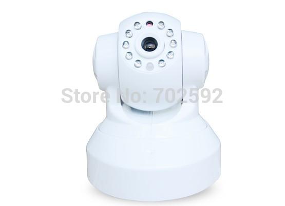 720p million HD wireless camera IP camera WiFi network camera(China (Mainland))