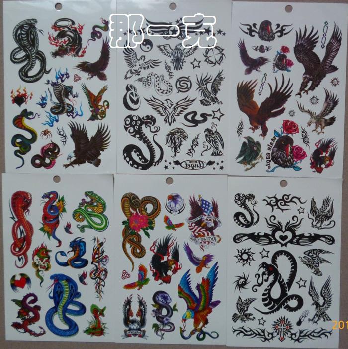 Eagle Eating Snake Tattoo Snake Eagle Tattoos
