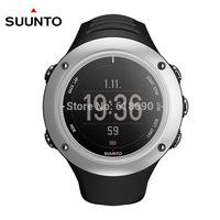 SUUNTO AMBIT2S Silver Black GPS Sports Watch Sport Wristwatch