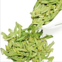 1bag/lot(250g) Dragon Well  Longjing green tea Super organic green tea the chinese green tea Long jing the China green tea