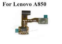 New and Original  Power On/Off  Button Flex Cable FPC for Lenovo A850