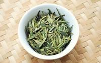 1bag/lot(5g)organic Chinese longjing green tea  the Chinese green tea  the China green tea for for weight loss Dragon Well