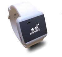 New 2014 Bluetooth Smart Watch WB-02 Fashion Woman Luxury Band Sync Phonebook Message Answer Calls Alarm Anti-lost Smartwatch