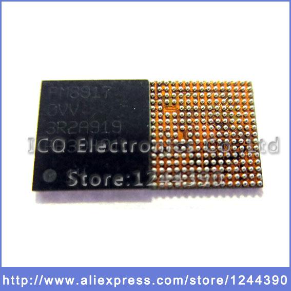 основной микросхема PM8917