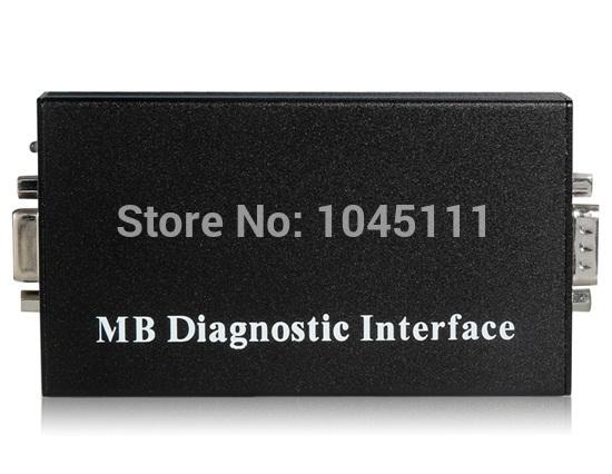 MB Carsoft 7.4 Multiplexer OBD Code Reader Car Diagnostic Scanner Car Diagnostic Tool for Benz(China (Mainland))