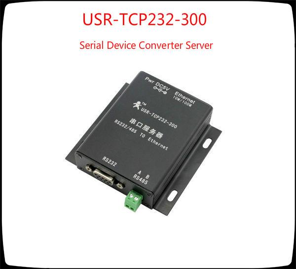 Бесплатная доставка ( USR-TCP232-401 ) серийный к локальным сетям tcp-ip-уд
