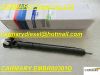 Original New Common rail injector EMBR00301D, SSANGYONG Korando injector 6710170121 A6710170121