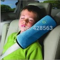 Child car safety belt cover shoulder pad 2pcs free shipping