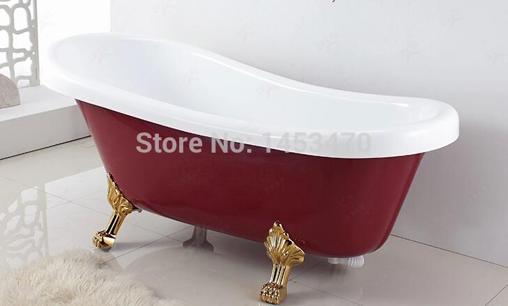 Gabinetes Para Baño Economicos:Claw Foot Bath Tub for Sale