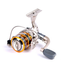 Qunhai Spinning Reel One Touch Handle Ball Bearings 3B SG-3000A for Outdoor Sports  free shipping