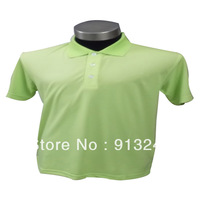 Short sleeve Men's golf shirts