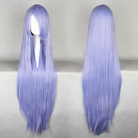 Hot sale cosplay Anime wigs project COS wig 100cm long 0335