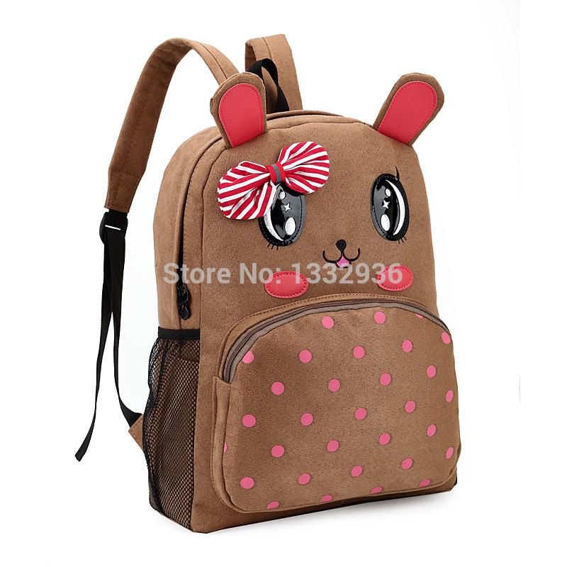 Cute Big Shoulder Bags For School 78