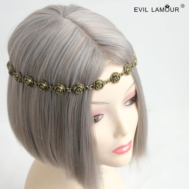 Hairpins Wedding Hair Accessories Wedding Tiara Fashion Jewelry S104 Buy Two 30% Off(China (Mainland))
