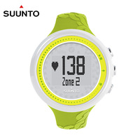 [New listing] SUUNTO M2 Lemon Healthy Persons Sports Watch Running Hate Rate Monitoring Fitness Watches