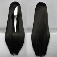 Hot sale cosplay Anime wigs project COS wig 80cm long 0336
