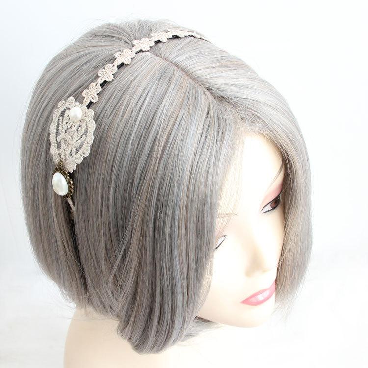Hairpins Wedding Hair Accessories Wedding Tiara Fashion Jewelry S102 Buy Two 30% Off(China (Mainland))