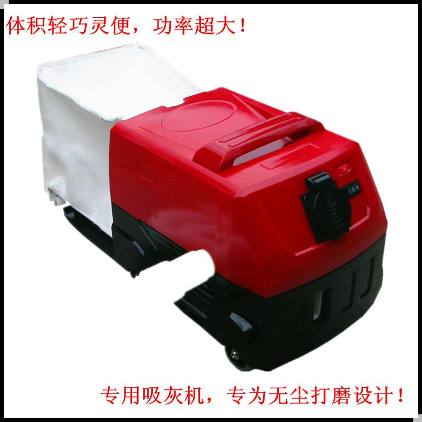 Factory direct BX-2020 industrial grade compact portable suction machine cleaner ash gray smoke machine grinding machine dedicat(China (Mainland))