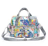 super deal spring summer women's satchel bags with removable long shoulder strap 8 pockets 14 colors B69