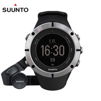 SUUNTO AMBIT2 Sapphire Heart Rate Monitoring Wristwatch GPS Almighty Watch Running Watches
