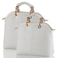 Free Shipping 2014 New arrival women handbag composite cow leather women messenger bags women handbags
