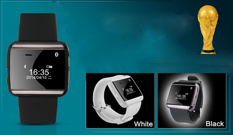 Потребительские товары U watch Bluetooth /2s u iPhone HTC Samsung u watch 2s