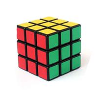 Magic cube 3 magic cube toy leugth puzzle toy professional
