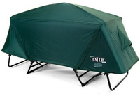 Camping Tent Cot Kamp Rite Original Rainfly Sports Outdoor Backpack Equipment