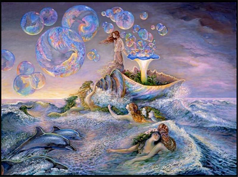 Salut à tous les rayés - Page 4 Diamond-Embroidery-Patchwork-Bubble-font-b-Power-b-font-Sea-Diamond-Painting-Set-40x30cm-Decorative-Resinstone