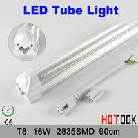 220V Indoor lighting 2835 14w led tube Light T8 900mm 900CM 0.9M Lamp lighting 85V~265V CE RoHS  for home living room x 50PCS