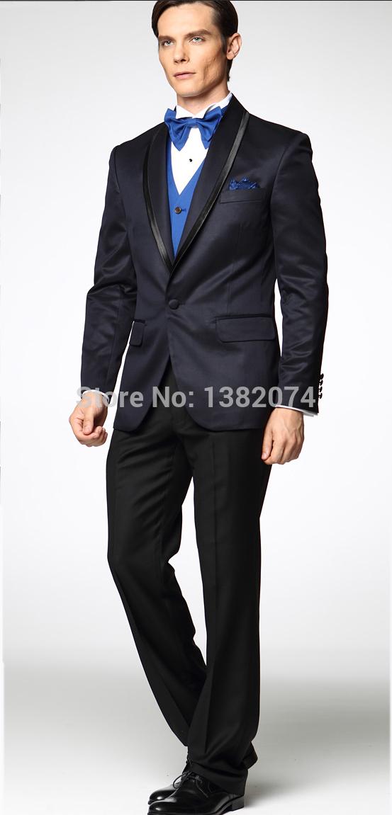 Mens Suit Jacket Blue Navy Blue Suit Jacket Black