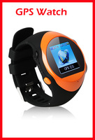 GPS Watch phone Bluetooth Smartwatch phone PG68 watch smartphone free shipping GPRS GSM FM Radio