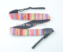 Photo Studio Accessories Camera Neck Straps Shoulder Strap Belt Grip for Canon Nikon Pentax S Olym pus