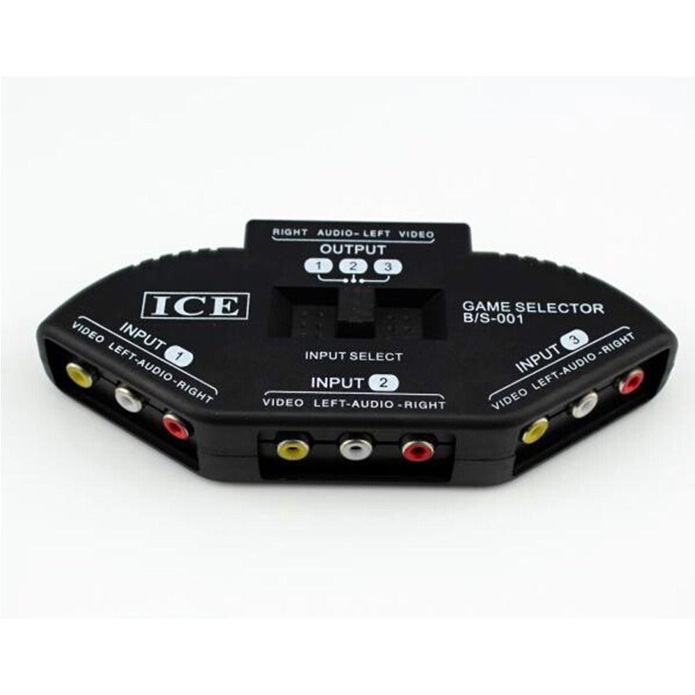 Splitter 1 Game 1 av Audio Video Splitter