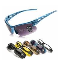 New Hot Motocycle Cycling Riding Running Bicycle Bike Sports Eyewear Fashion Sports UV Protective Goggles Sunglasses