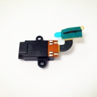 For Samsung Galaxy S5 I9600 G900 Original Headphone Audio Jack Flex Cable Free Shipping