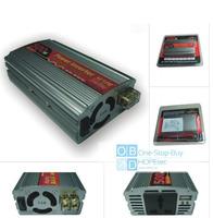 Car Power Inverter 500W USB Car Inverter DC 24V to AC 220V Free Shipping