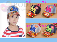 2014 new arrival spring and summer baby products child hats baby hats baseball cap baby boy beret baby girls sun hat