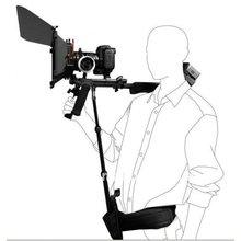 F&V DSLR RIG support with belt ideal for dslr cameras & photo free shipping
