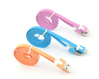 wholesale 1000pcs 10FT/3m Micro USB Data Sync Charger Cable for Android Samsung Galaxy s2 s3 s4 note2 i9500 i9300HTC
