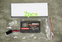2pcs    20C 11.1V 1500mAh Battery Parrot AR.Drone 2.0 Quadcopter Spare Upgrade Battery
