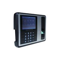 Free Shipping 4.3 inch Color TFT Fingerprint Time Attendance Fingerprint time clock