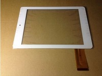 New Arrival for Polaroid tablet PC 8 inch Touch Screen Touch Panel Multi-Touch Outer Glass MJK-0136(13.7.9)