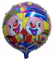 18inch 10pcs/lot cute patati patata balloon foil balloons aniversario all balloon free shipping