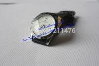 Min.order $10 waterproof birthday gift luxury elegant wristwatch top brand genuine leather quartz watch for wome/men CDWT001013