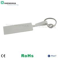 UHF Passive RFID Anti-theft Jewelry Tag